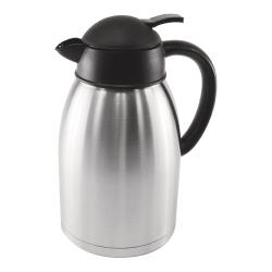 Update - SA-19X - Sup-R-Serv™ 1.9 Liter Insulated Coffee Server image