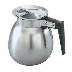 Vollrath - 46570 - 2 qt Stainless Steel Coffee Decanter image