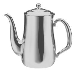 Walco - CX511B - Soprano Holloware™ 70 oz Gooseneck Coffee Server image
