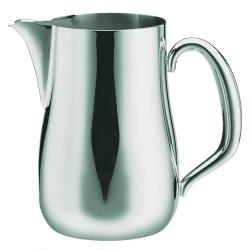 Walco - CX522GB - Soprano Holloware™ 70 oz Water Pitcher w/ Ice Guard image