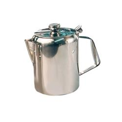 Winco - W670 - 70 oz Stainless Steel Beverage Server image