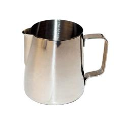Winco - WP-14 - 14 oz Stainless Steel Pitcher image