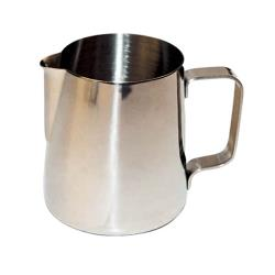 Winco - WP-20 - 20 oz Stainless Steel Pitcher image