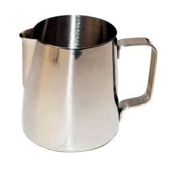 Winco - WP-33 - 33 oz Stainless Steel Pitcher image