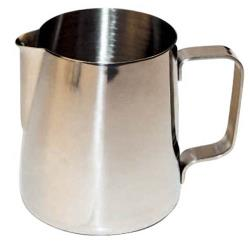Winco - WP-66 - 66 oz Stainless Steel Pitcher image