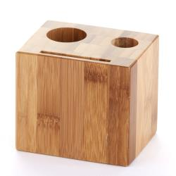 American Metalcraft - WBB - Bamboo Wood Block Check Presenter image