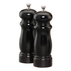 "Chef Specialties - 06302 - Salem 6"" Ebony Mill Set image"