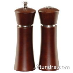 "Chef Specialties - 06880 - Pueblo 6 4/5"" Salt & Pepper Mill Set image"