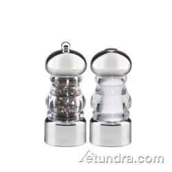 "Chef Specialties - 29160 - Lori 5 1/2"" Acrylic Mill & Shaker Set image"