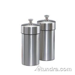 "Chef Specialties - 29910 - Futura 4"" Stainless Steel Mill Set image"