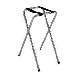 GET Enterprises - TSC-101 - 30 1/2 in Chrome Tray Stand image