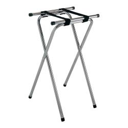 GET Enterprises - TSC-102 - 32 in Chrome Tray Stand image