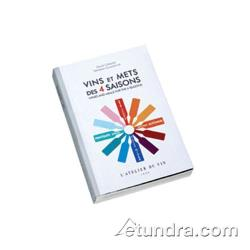L'Atelier du Vin - 56728-9 - 4 Seasons Wine Book image