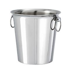World Cuisine - 56120-22 - Stainless Steel Wine Bucket image