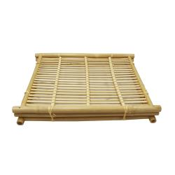 Town  - 34237 - 17 in x 11 1/4 in Bamboo Serving Tray image