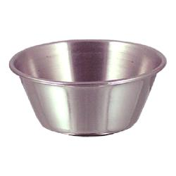 ITI - ISFS-I-A15 - 1.5 oz Stainless Steel Sauce Cup image