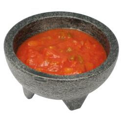 Image result for salsa in a cauldron