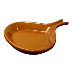 ITI - FPS18-CR - 18 Oz Caramel Serving Skillet image
