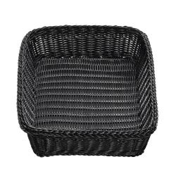 Tablecraft - M2493 - 19 in x 14 in Ridal Woven Basket image