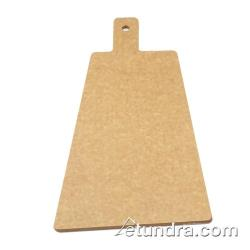 Cal-Mil - 1535-16-14 - 16 in x 8 in Natural Serving Board image