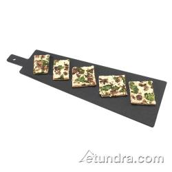 Cal-Mil - 1535-24-13 - 24 in x 8 in Black Serving Board image