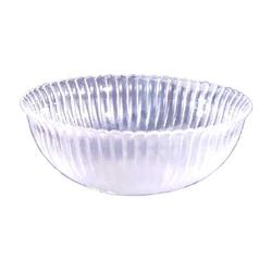 GET Enterprises - HI-2006-CL - Mediterranean Clear 10 qt Bowl image