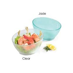 GET Enterprises - HI-2037-CL - Cache Clear 11.5 oz Bowl image