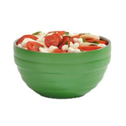 Vollrath - 4658735 - .75 qt Green Apple Serving Bowl image