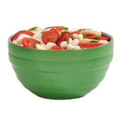 Vollrath - 4659135 - 3.4 qt Green Apple Serving Bowl image
