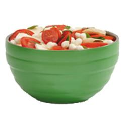 Vollrath - 4659235 - 6.9 qt Green Apple Serving Bowl image
