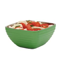 Vollrath - 4763235 - 1.8 qt Green Apple Serving Bowl image