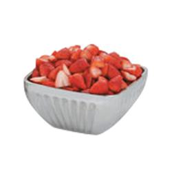 Vollrath - 47680 - .75 qt Stainless Steel Serving Bowl image