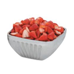 Vollrath - 47681 - 1.8 qt Stainless Steel Serving Bowl image