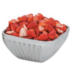 Vollrath - 47683 - 5.2 qt Stainless Steel Serving Bowl image