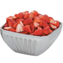Vollrath - 47684 - 8.2 qt Stainless Steel Serving Bowl image