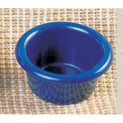 Thunder Group - ML534CB1 - 2 1/2 in - 2 oz Cobalt Blue Smooth Ramekin image