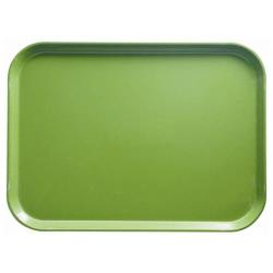 Cambro - 1418113 - 14 in x 18 in Lime-ade Camtray® image