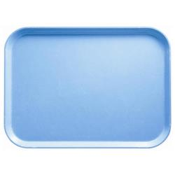 Cambro - 1418518 - 14 in x 18 in Robin Egg Blue Camtray® image