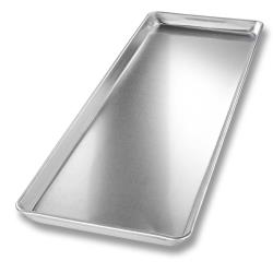 Chicago Metallic - 40922 - 9 in x 16 in Aluminum Display Tray image
