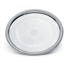 Vollrath - 47262 - 14 in Round Odyssey™ Tray image