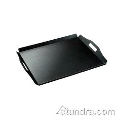 Cal-Mil - 930-2-13 - 16 in x 13 in Black Room Service Tray image