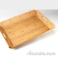 Cal-Mil - 958-1-60 - 22 1/2 in x 17 in Bamboo Room Service Tray image