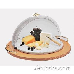 World Cuisine - 41429-03 - 3-Piece Rotating Display Plate Set image
