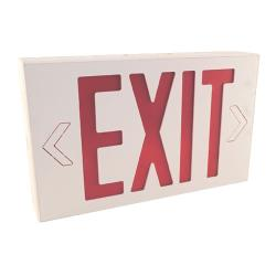 "Commercial - Lighted ""Exit"" Sign image"