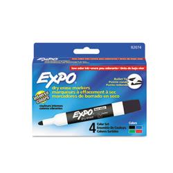 Commercial - SAN-82074 - Dry Erase Markers image