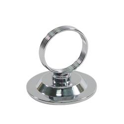 Update - MH-RCHB - Chrome Plated Table Number Holder image