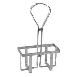 American Metalcraft - VBR1 - Chrome Oil/Vinegar Rack image