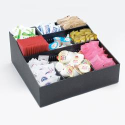 Cal-Mil - 1260 - Adjustable Coffee Organizer image