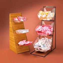 Cal-Mil - 1709 - 3-Tier Condiment Organizer image