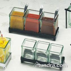 Cal-Mil - 1805-4-13 - Black 4 in Jar Display image